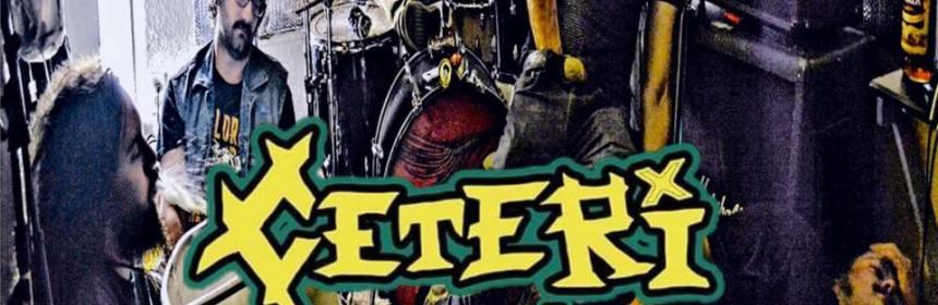 "Cover artwork for Ceteri - ""Tough $h!+"""