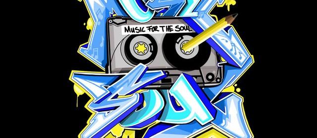 "Cover artwork for J.O.S.E. - ""Music For The Soul"""