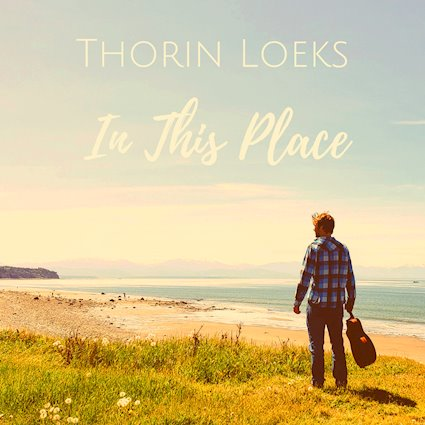 Thorin Loek Goes There With In This Place LP