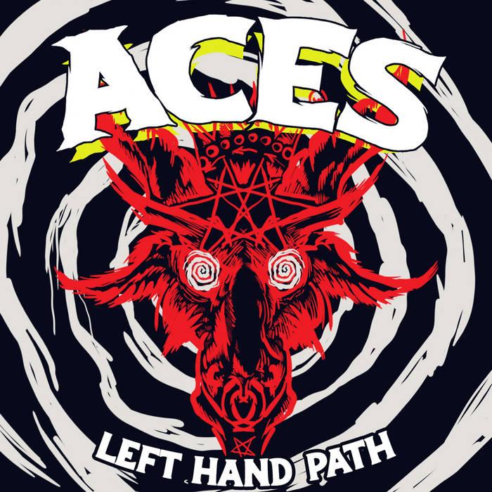 "AUDIO: Aces – ""Left Hand Path"""