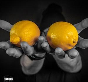 """Cover artwork for Jillian's Revenge - """"Lemonade"""""""