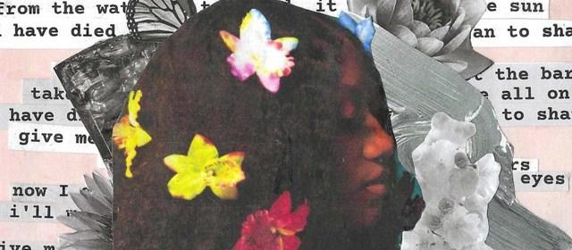 "Cover artwork for Ranay Shakara - ""The Love EP"""