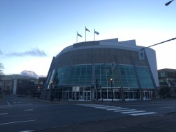 Port Theatre, Nanaimo