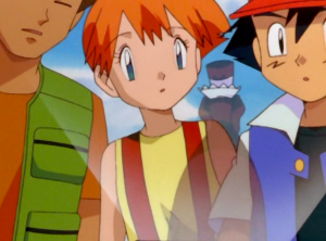 Pokemon The First Movie Ash Invitation