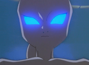 Pokemon The First Movie Mewtwo Pissed