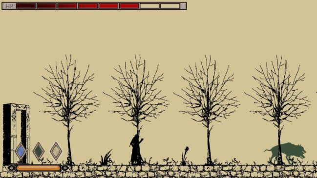 Color Symphony game trees