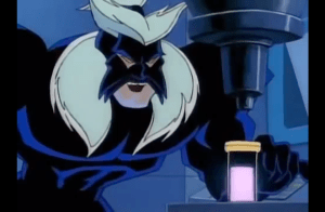 Double Dragon: The Animated Series Shadow Master and Super Oblivion