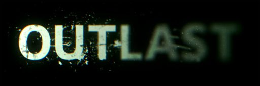 Outlast game art