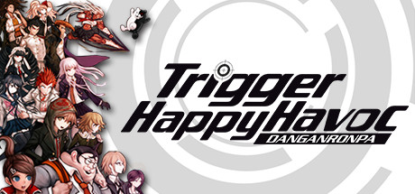 Danganronpa: Trigger Happy Havoc steam banner