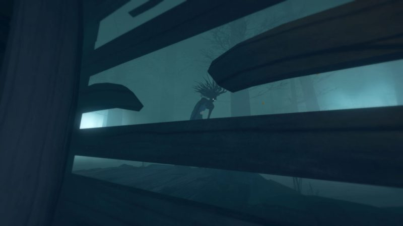 Among the Sleep The Lady at the Well