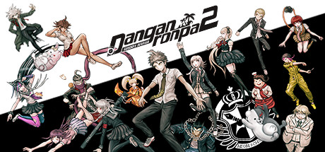 Danganronpa 2: Goodbye Despair steam banner