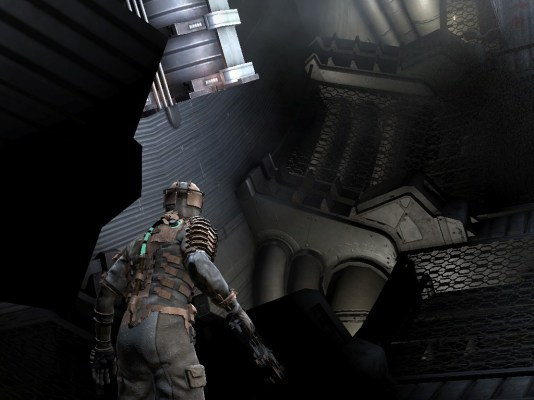 Dead Space gameplay