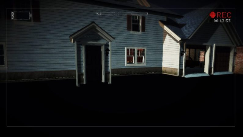 Slender the Arrival secret chapter