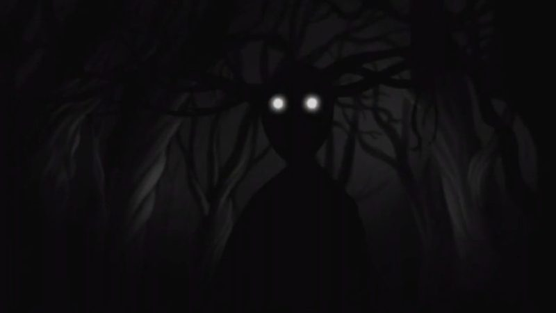 Over the Garden Wall The Beast
