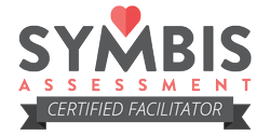symbis badge | Shari Linger, MS, LMHC | Breaking Free Services