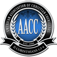 aacc badge | Shari Linger, MS, LMHC | Breaking Free Services