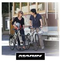 Marin bikes modeling job sample june top model