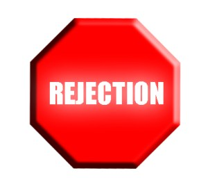 rejections stop sign