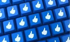 facebook likes keyboard modeling recognition