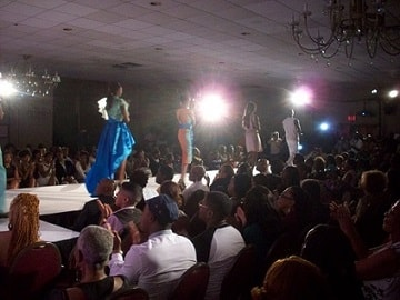 runway fashion show brooklyn new york