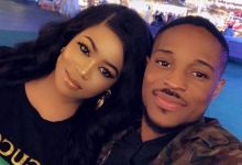 Photo of Vera Sidika and his boyfriend Chansa delete each other's photos
