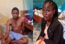Photo of VIDEO: UON Student Caught In Action Eating Someone's Wife