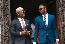 Photo of Harmonize Parts Ways With His Official Music Producer
