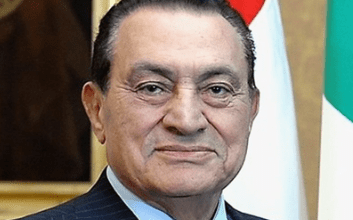 Photo of Why Egyptians Always Wanted Hosni Mubarak Dead