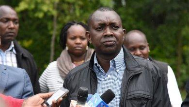 Photo of Oscar Sudi Promises To Expose Raila Odinga's Corrupt Dealings