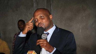 Photo of Moses Kuria Says Raila Has Bewitched President Kenyatta