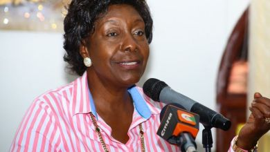 Photo of Charity Ngilu Asks DP Ruto To Step Aside Over Links To Fraudulent Activities