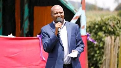 Photo of VIDEO: Moses Kuria Tears Into Uhuru Kenyatta, Likens Him To Goliath
