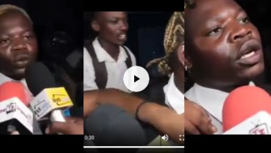 Photo of VIDEO: Woman Furious After Being Seduced And Meeting a Fake Harmonize