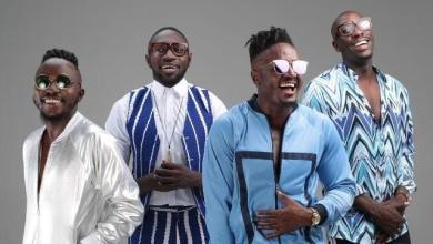 Photo of Sauti Sol To Perform a Live Concert on Instagram