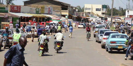 Bungoma