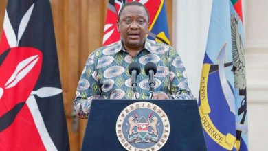 Photo of Kenyans Await President Uhuru's Speech On Restrictions