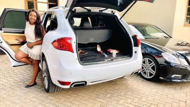 Photo of Betty Kyallo's New Car- Everything You Need to Know