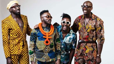 Photo of Sauti Sol: We Were Conned In Congo