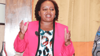 Photo of List Of Senators Who Voted To Save Governor Anne Waiguru