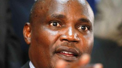Photo of VIDEO: John Mbadi's Farewell Message To Aden Duale
