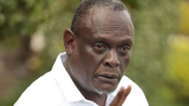 Photo of David Murathe Warns jubilee members planning to skip the party's scheduled PG meeting