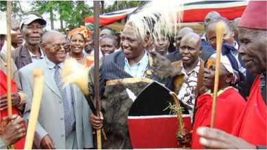 Photo of One Of The Talai Elders Expelled After Condemning DP Ruto's Coronation