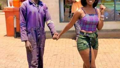 Photo of 'Makanika Sent Fare And She Came' Ugandans Marvel At A Beautiful Love Story