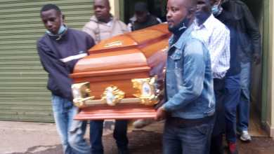 Photo of Othuol Othuol's Final Journey Commences At The Kenya National Theatre