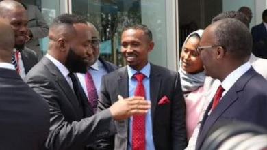 Photo of Is Mohamed Ali Jichopevu Reconciling With Hassan Joho With Kes 100 Million In?