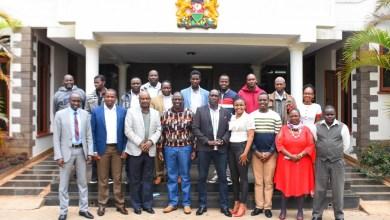 Photo of Fury As William Ruto Meets Business Leaders From Kiambaa