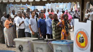 Photo of Tanzania Shuts Down Internet on Polls Day