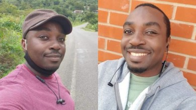 Photo of Man who disappeared on eve of his wedding resurfaces, cites stress