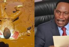 Photo of Ezekiel Mutua raises concerns about Embarambamba's spine-chilling stunts