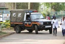 Photo of Drama as Nakuru principal is caught in the act with KCSE candidate